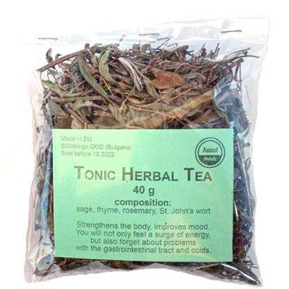 best herbal tea for morning