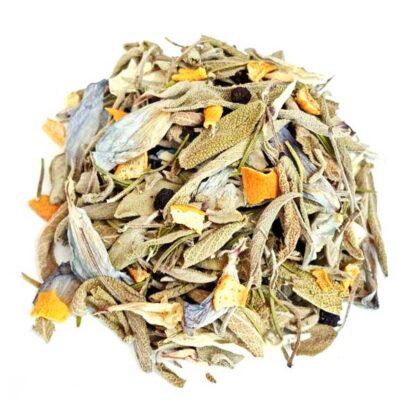 anti-age herbal tea